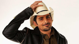 Brad Paisley Accidental Racist