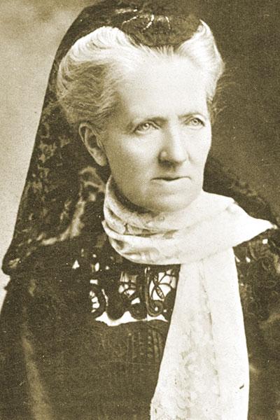 Charlotte Despard Speciesism