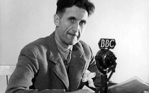 George Orwell Animal Rights