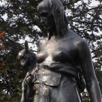 Gertrude B Weaver