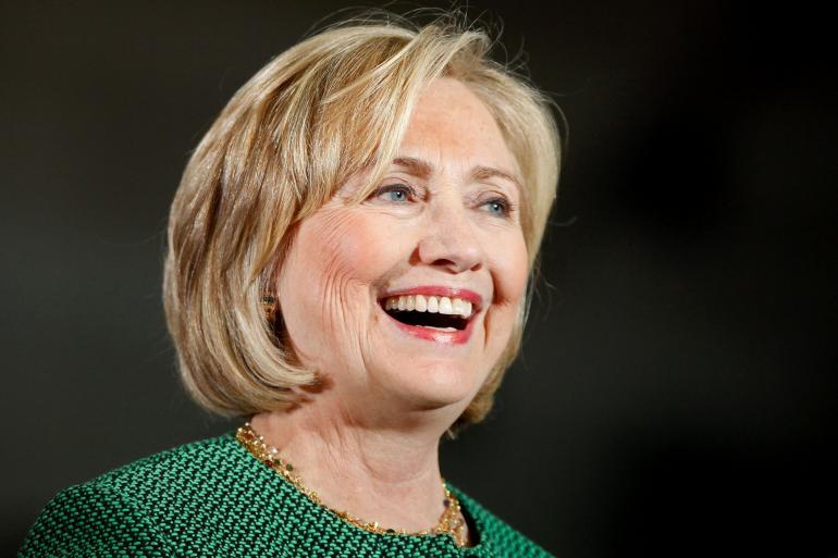 Clinton Sexism Ageism