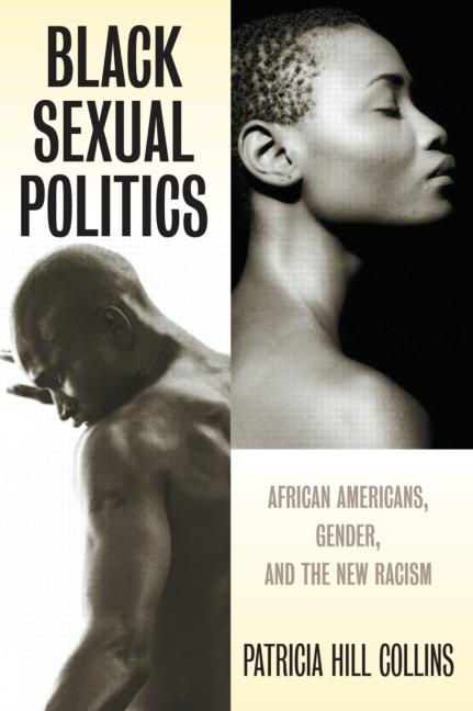 "Patricia Hill Collins - ""Black Sexual Politics"" cover"