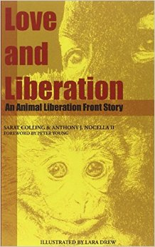 Cover of Love and Liberation