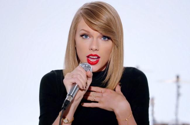 Taylor Swift White Feminism
