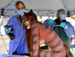 animal-research-protest